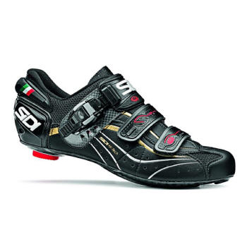 Sidi Genius 6.6 Carbon Road Cycling Shoe 2009