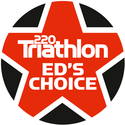 220 Triathlon Ed's Choice