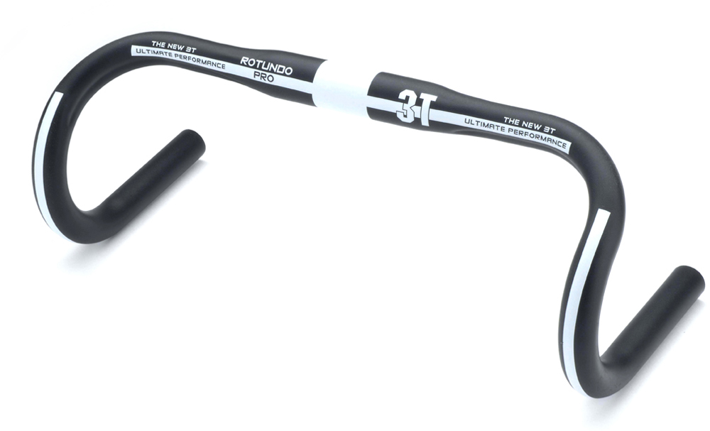 3T Rotundo Pro Alloy Road Handlebars