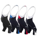 Aeron Race 3/4 Cycling Bib Short