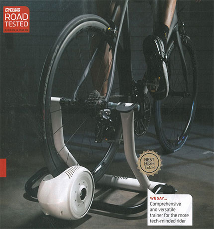 BKool Turbo Trainer