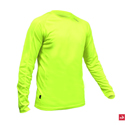 Corefit Long Sleeve Hi Viz Base Layer AW11