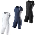 Long Distance Tri Suit