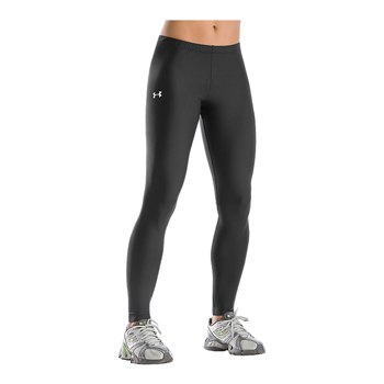 Under Armour Ladies HG Tight SS12 Tights Run