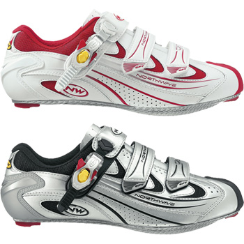 Northwave Typhoon SBS Road Shoes 2008