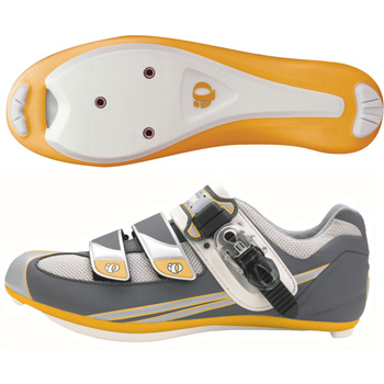 Pearl Izumi Attack Ladies Road Cycling Shoes