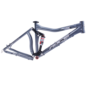 Pace RC506 AM Trail Frameset with Headset and BB 2010