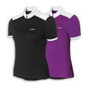 Ladies Transit Short Sleeve Jersey - 2011