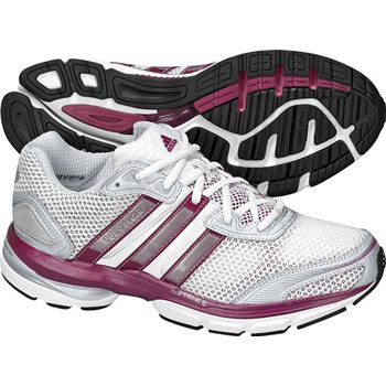 Adidas Ladies Adistar Solution Shoes