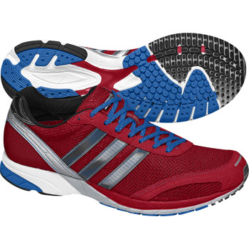 Adidas Adizero Adios Shoes