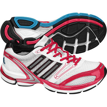 Adidas Ladies Adizero Tempo Shoes