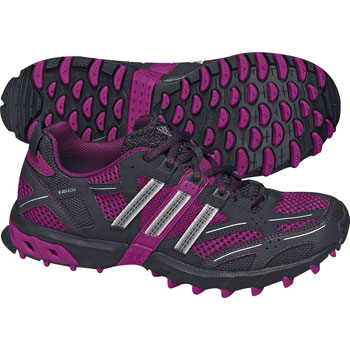 Adidas Ladies Kanadia TR 3 Shoes