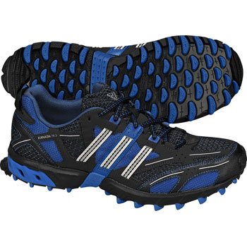 Adidas Kanadia TR 3 Shoes