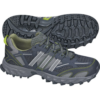 Adidas Boys Kanadia Trail 3K Shoes