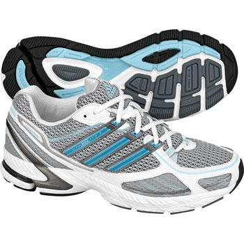 Adidas Ladies Response Stability 2 Shoes SS10