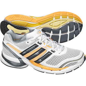 Adidas Ladies Adistar Salvation 2 Shoes SS10