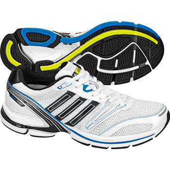 Adidas Adizero Tempo Shoes SS10