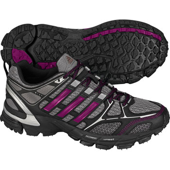 Adidas Ladies Supernova Riot 3 Shoes