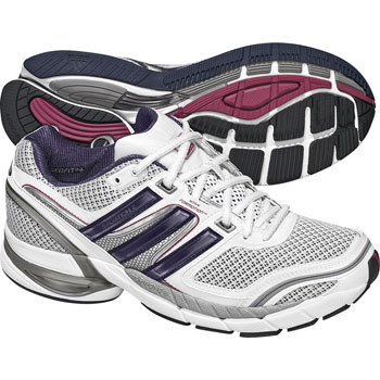 Adidas Ladies Adistar Salvation 2 Shoes