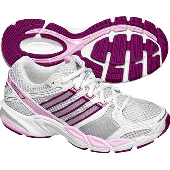 Adidas Girls Response Cushion 19K Shoes