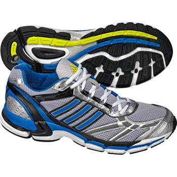 Adidas Supernova Sequence 2 Shoes SS10