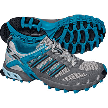 Adidas Ladies Kanadia TR 2 Shoes SS10