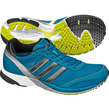 Adidas Ladies Adizero Adios Shoes SS10