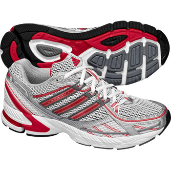 Adidas Ladies Response Stability 2 Shoes