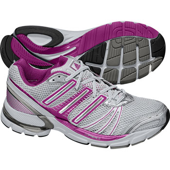 Adidas Ladies Adistar Ride 2 Shoes