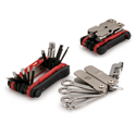  21 Function Metallic Multi Tool
