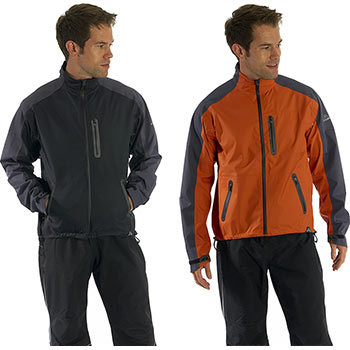 Altura Attack Waterproof Cycling Jacket 2007