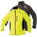 Kinetic Waterproof Cycling Jacket