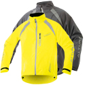 Night Vision Waterproof Cycling Jacket - AW10