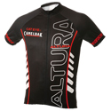 Team Short Sleeve Cycling Jersey - 2010