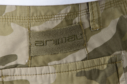 Animal Argo Short