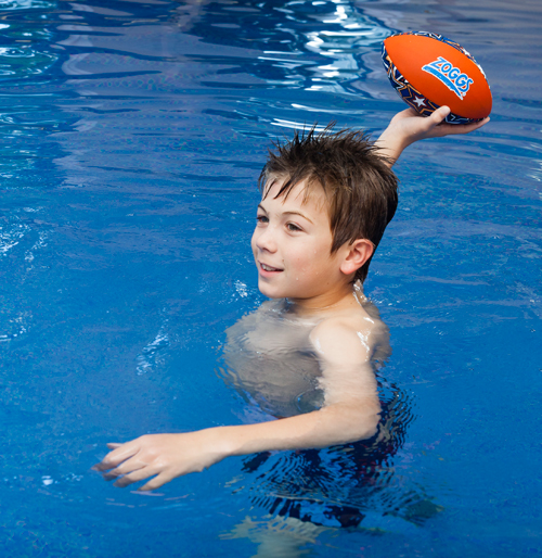 Kid's Swim Gear at AquaGear® Swim Shop