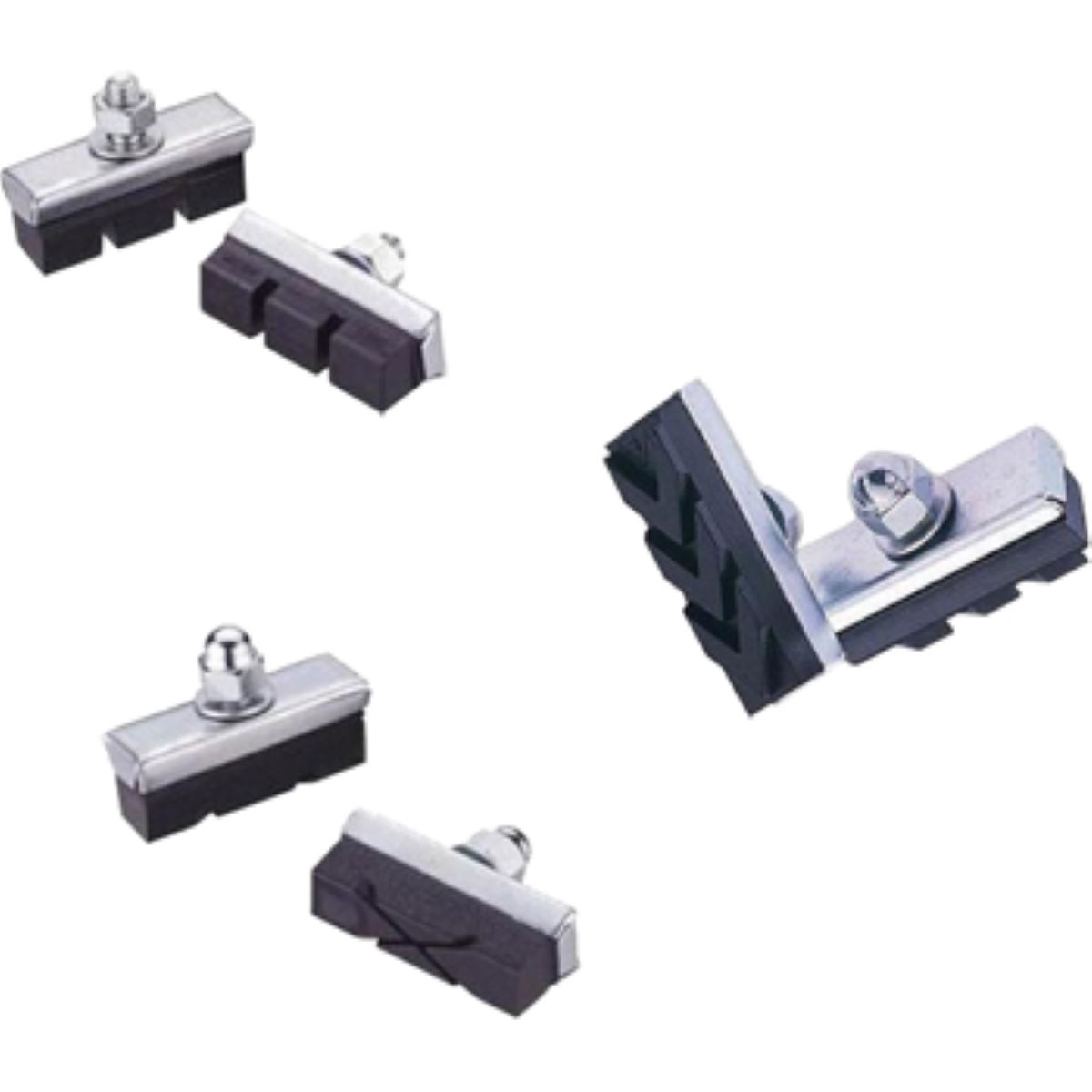 Ashima Caliper Brake Blocks