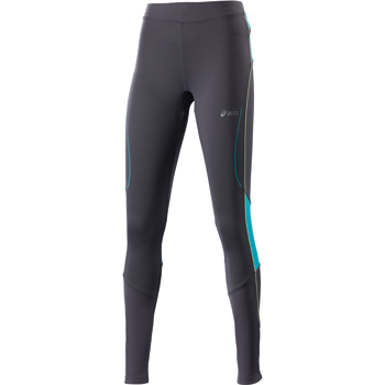 Asics Ladies Trail Tight SS12 Tights Run
