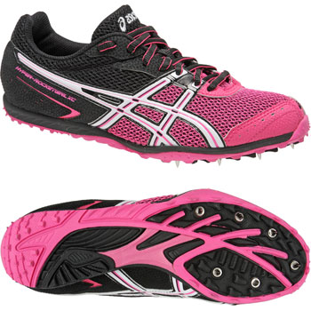 Asics Ladies Hyper Rocket Girl XC Shoes