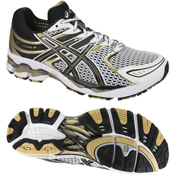 Asics GEL-Kayano 16 Shoes SS10