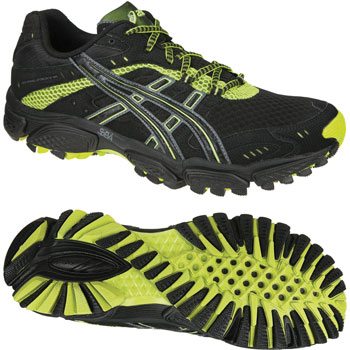 Asics GEL Trail Attack 6 Shoes