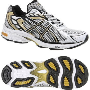 Asics Gel Asperatus Shoes