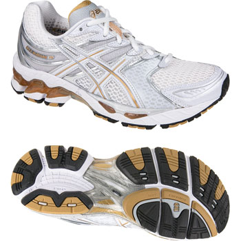Asics Ladies GEL Kayano 16 Shoes SS10