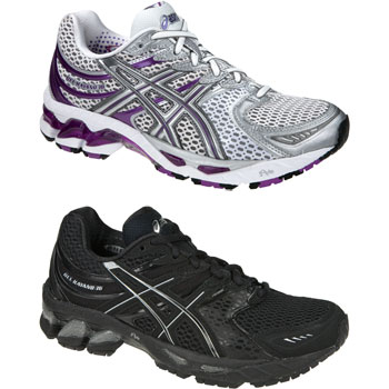 Asics Ladies GEL Kayano 16 Shoes