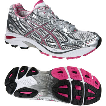 Asics Ladies GT 2150 Shoes