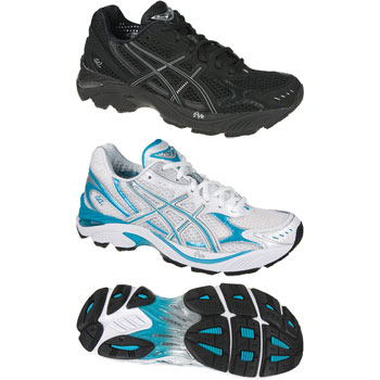 Asics Ladies GT-2150 Shoes SS10