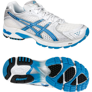 Asics Ladies DS Trainer 15 Shoes