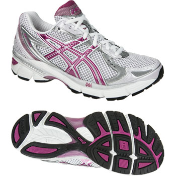 Asics Ladies GEL-1150 Shoes SS10