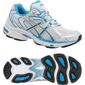 Asics Ladies Gel Asperatus Shoes