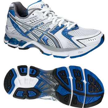 Asics Ladies GEL 3020 Shoes